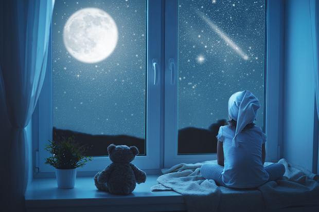 Wierszyki Na Dobranoc Nie Tylko Dla Dzieci