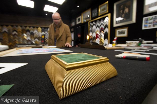 Zdjęcie numer 6 w galerii - Manufaktura Sztuki otwarta. Można przyjść porozmawiać z twórcami i samemu tworzyć [ZDJĘCIA]