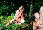 Karmią piersią, fotografują się i pokazują w sieci. Polskie mamy łamią tabu [ZDJĘCIA]