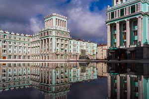 Zamknięte miasta w Rosji, których nigdy nie odwiedzisz. Przez długi czas ich istnienie ukrywano przed światem