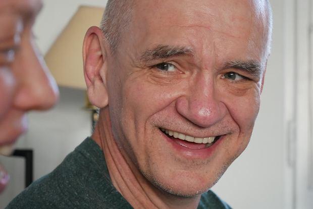 Dariusz Rosiak (fot: materiały archiwalne)