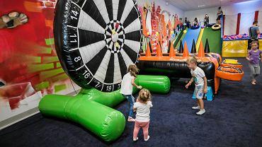Od 6 czerwca w końcu otwarte zostaną sale zabaw dla dzieci