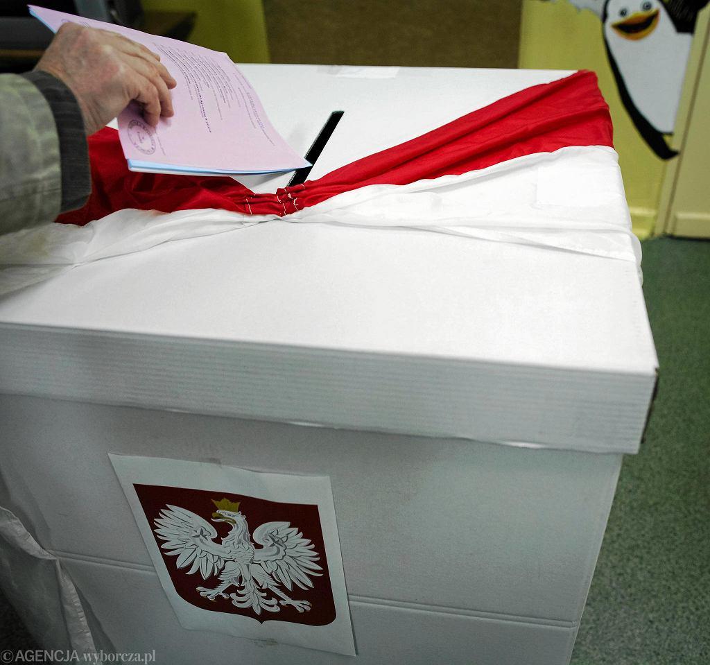 Wybory parlamentarne 2019 odbędą się 13 października
