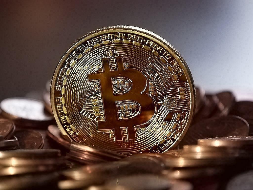 Kryptowaluta Bitcoin (zdjęcie ilustracyjne)