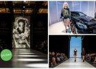 Mercedes-Benz Fashion Weekend Warsaw: fotorelacja z pierwszego dnia pokazów