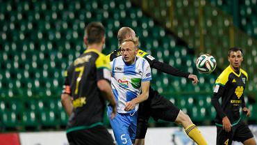 Mecz GKS Katowice - Stomil Olsztyn