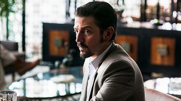 Diego Luna, 'Narcos: Meksyk'