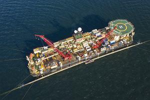 Dania dała zgodę na eksploatację Nord Streamu 2. A rura jeszcze nieskończona