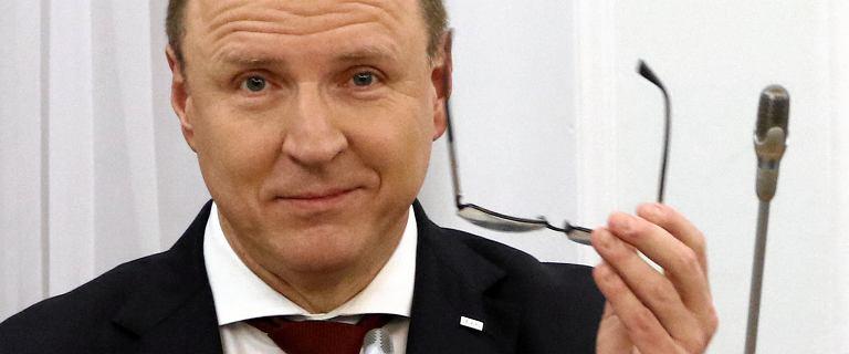 Prezes TVP Jacek Kurski: Pluralizm w TVP pomógł PiS wygrać wybory