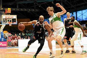 Koszykówka. Śląsk Wrocław z licencją na grę w Tauron Basket Lidze