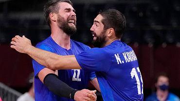 Piłkarze ręczni Francji znów ze złotem! Czwarty medal słynnego Karabaticia