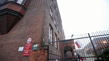 W środę w Zespole Szkół Sportowych w Szczecinie na zwolnieniach była ponad połowa nauczycieli