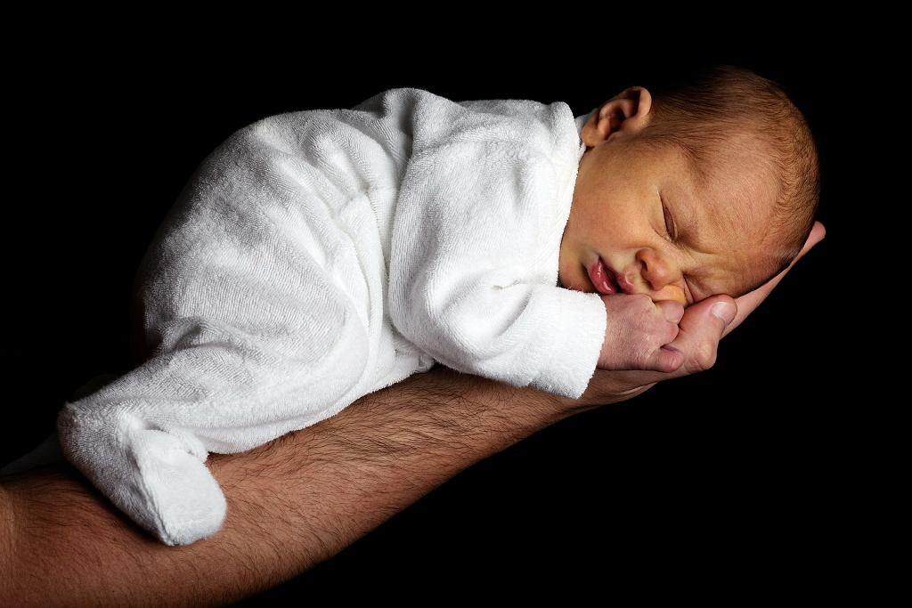 pajace, body dla noworodka