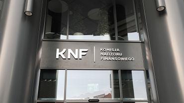 """KNF jednoznacznie o zamianie LIBOR CHF na SARON. """"Nie ma wątpliwości"""". Frankowicze nie będą zachwyceni"""