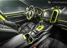 Tuning | Porsche Cayenne w rękach Polaków