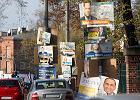 Kampania wyborcza do samorządów za pieniądze urzędników