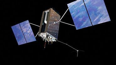 System GPS IIIA