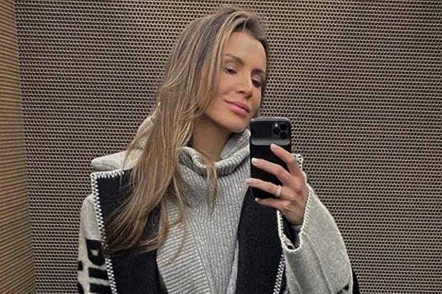 """Sara Boruc reaguje na uwagę internauty. """"Pilnuj swojego nosa"""""""