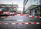 Kierowca wjechał w tłum ludzi w niemieckim mieście Bottrop