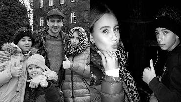 Oliwia Bieniuk- rodzinny wyjazd na weekend