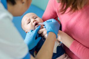 Grypa żołądkowa u dzieci - przyczyny, objawy, leczenie