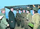 Kim Dżong Un jest już Stalowy