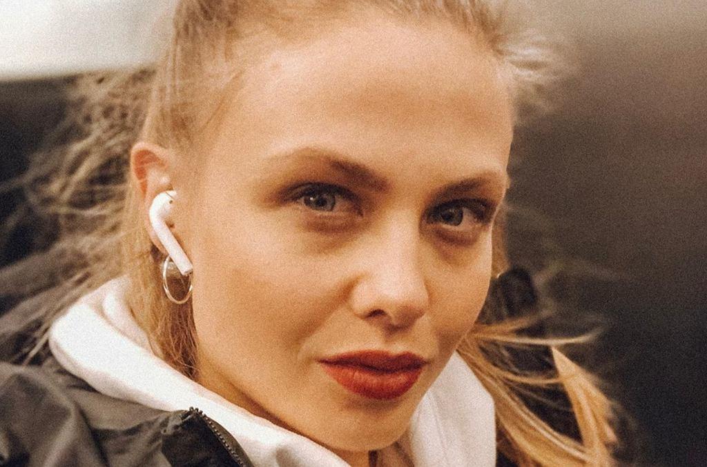 Anna Karczmarczyk na treningu MMA. Fani pytaj: 'Fame MMA?'. Odpowiedziała
