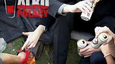Gimnazjaliści mają łatwy dostęp do alkoholu