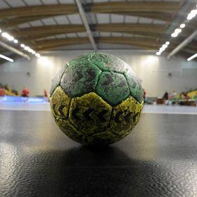 Piłka ręczna -