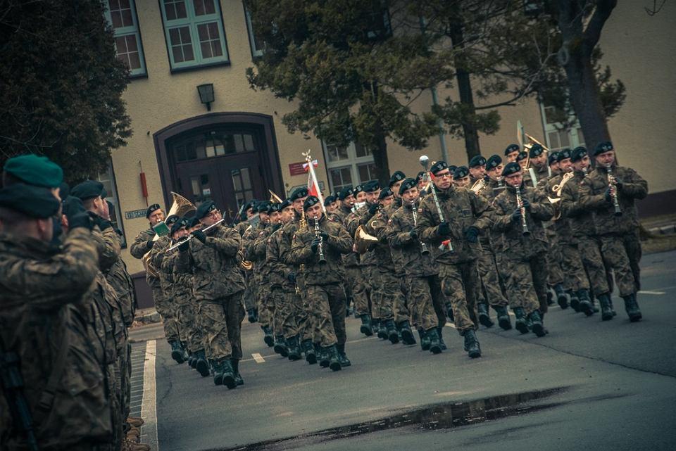 Zdjęcie numer 15 w galerii - Żołnierze, którzy wzmacniali południową flankę NATO, wrócili do domu [ZDJĘCIA]