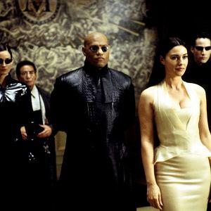 """""""Matrix Reaktywacja"""", kadr z filmu"""
