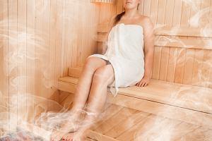 Sauna parowa, czyli łaźnia rzymska. Jakie efekty daje i jak korzystać z sauny parowej?