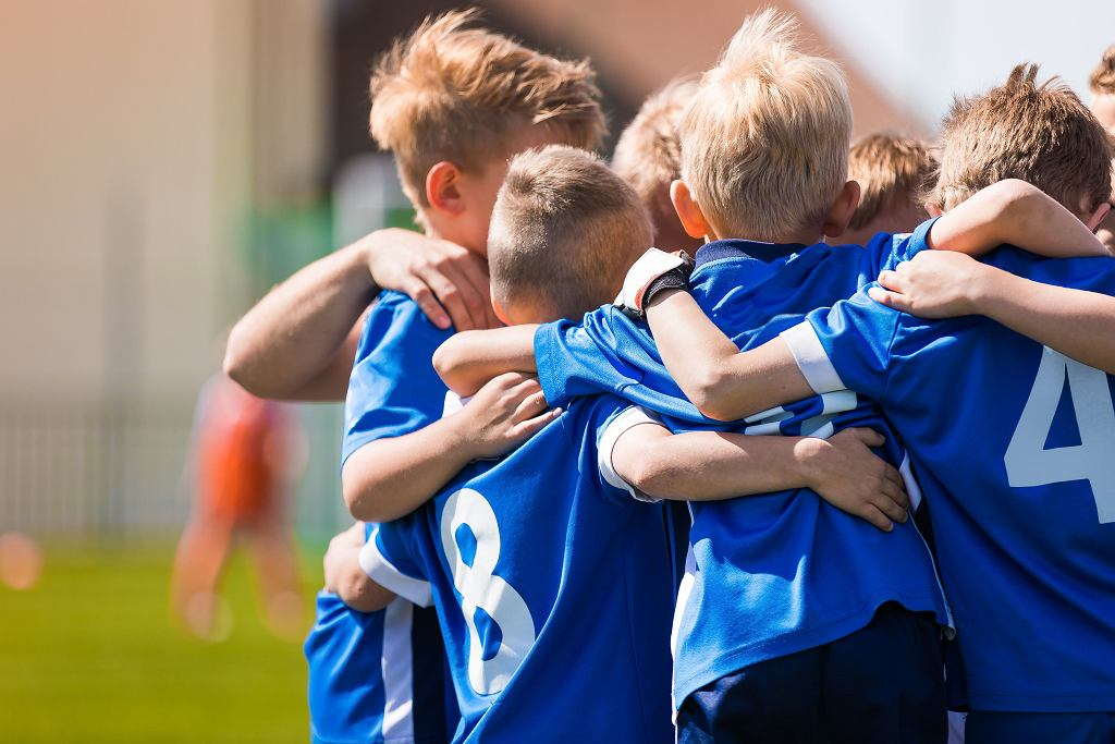 'Zdrowa rywalizacja w szkole i w sporcie? Mam wrażenie że jest jej coraz mniej, a coraz więcej pogoni za ocenami'