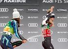 Alpejskie MŚ w Are: Mikaela Shiffrin ze złotem! Smutne pożegnanie Lindsey Vonn