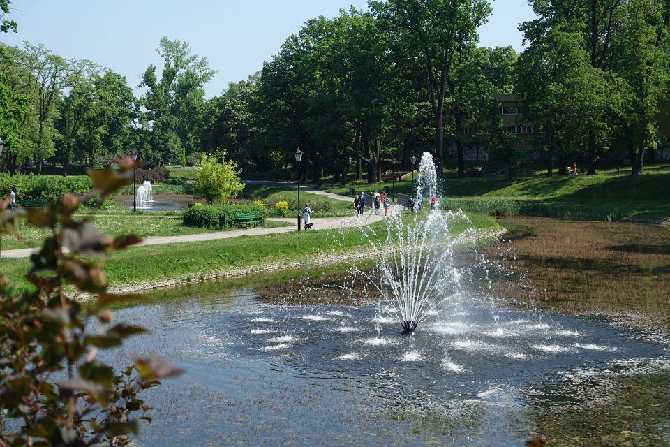 Park Helenów