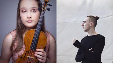 Nagroda Miasta Gdańska dla Młodych Twórców w Dziedzinie Kultury. Nominowani Hanna Pozorska i Szymon Sutor