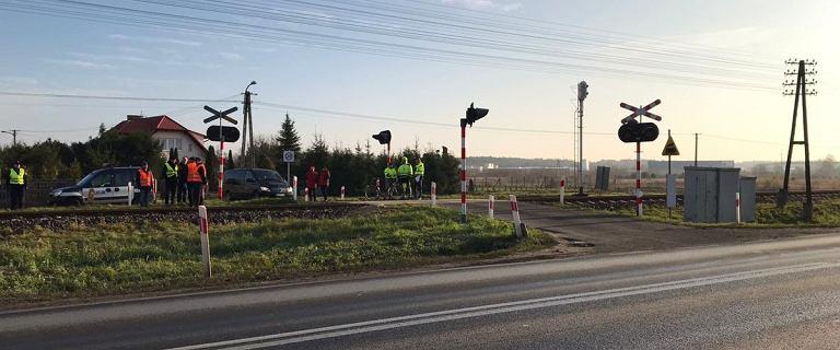 Wójt chce likwidacji przejazdu, na którym zginął Janusz Dzięcioł