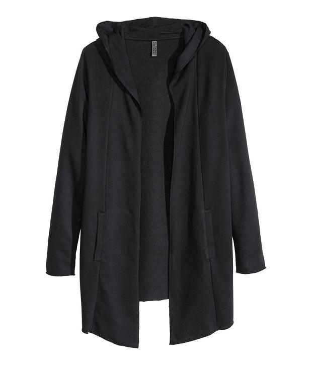 Płaszcz z kolekcji H&M. Cena: 129 zł