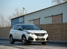 Opinie Moto.pl: Peugeot 3008 1.5 BlueHDI - Mały diesel ma sens