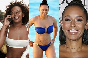 Mel B, czyli słynna Scary Spice ze Spice Girls zaprezentowała się w wyjątkowo odważnej sukience, a uwaga wszystkich skupiła się na jej ogromnych piersiach. Zobaczcie, jak wyglądała.