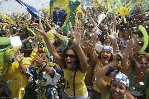 Jak przeżyć Mundial 2014?