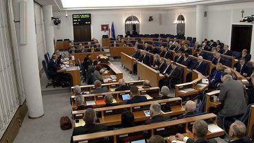 2. posiedzenie Senatu RP IX kadencji, 3 dzień