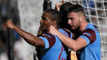 Apollon - Trabzonspor 1:2