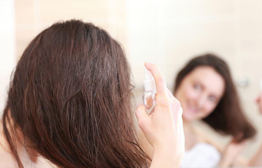 Włosy, zdjęcie ilustracyjne
