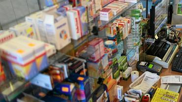 CBA zatrzymało kilka osób odpowiedzialnych za nielegalną dystrybucję leków