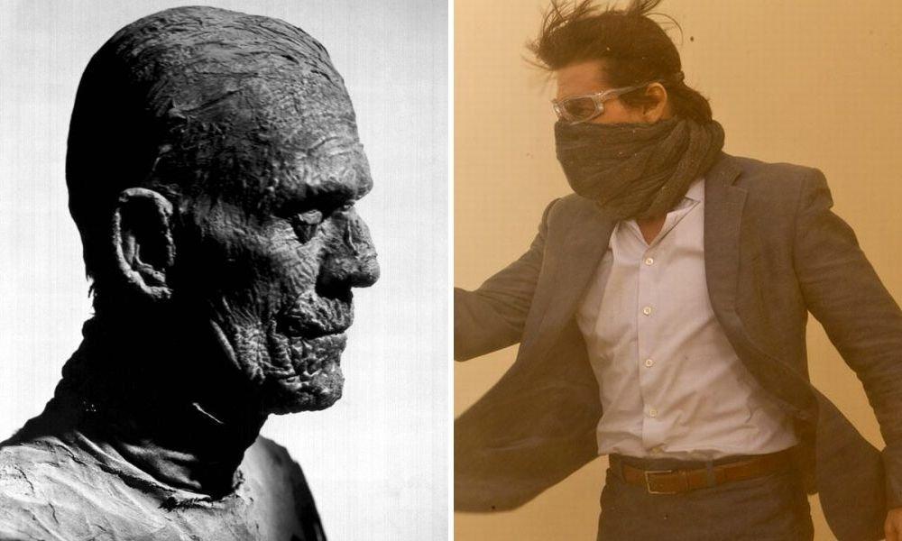 Boris Karloff w klasycznej