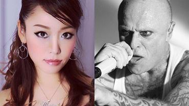 Keith Flint, Mayumi Kai