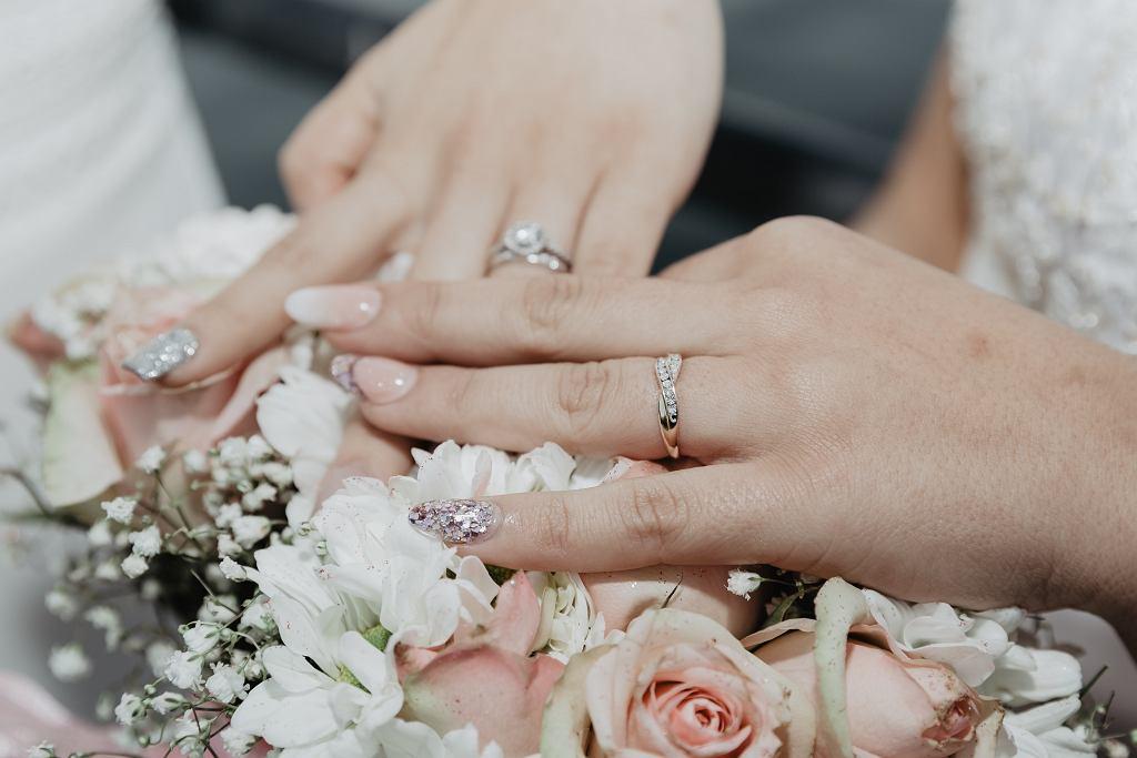 Małżeństwa jednopłciowe (zdjęcie ilustracyjne)