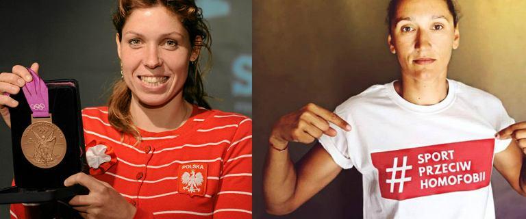 Sportowcy przeciw homofobii. Wśród nich Małysz, Majdan i Ogar-Hill
