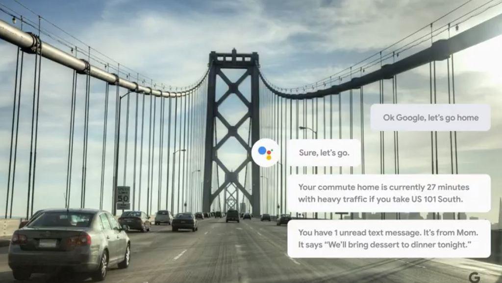 Pixel 2 ma być świetnym asystentem podróży